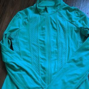 Lorna Jane track jacket